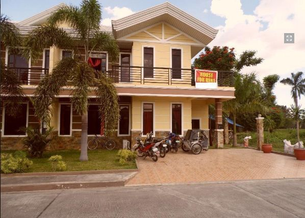 2 Bedroom Town House for rent inside a Secured Subdivision near Clark - 8