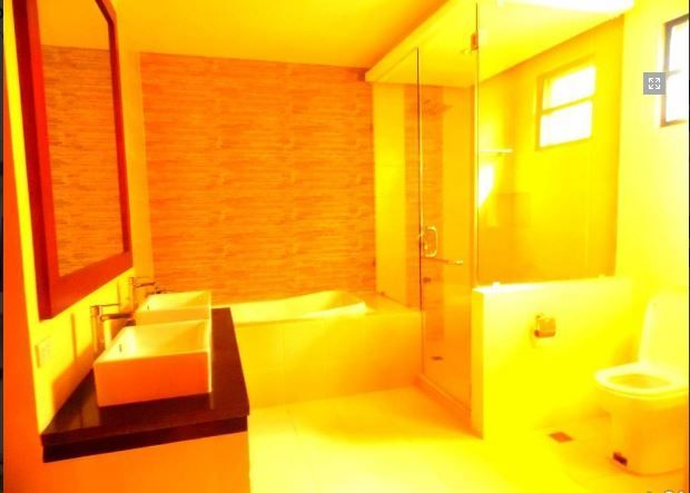 5 Bedroom House Unfurnished For Rent In Angeles City - 3