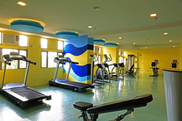 Affordable Condo Units 2 bedroom in San Juan City with discount - 8