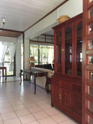 House and Lot, 4 Bedrooms for Rent in Banilad, Ma. Luisa Estate, Cebu, Cebu GlobeNet Realty - 3