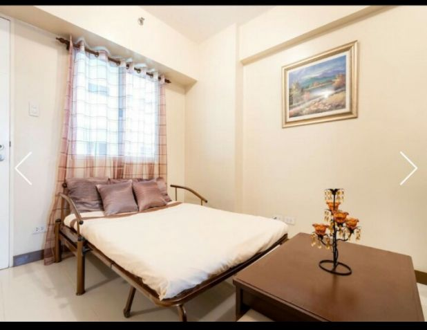 One Castilla Place 2 br in QC near Greenhills, Ortigas Center,Robinsons Galleria - 9