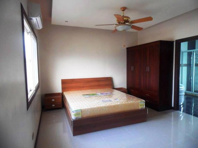 3Bedroom Fullyfurnished House & Lot For Rent In Hensonville Angeles City - 7