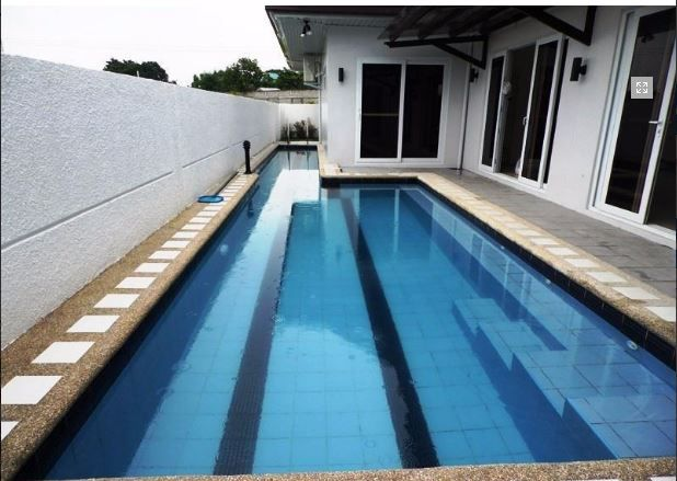 House with Swimming pool for rent - Near SM Clark! - 1