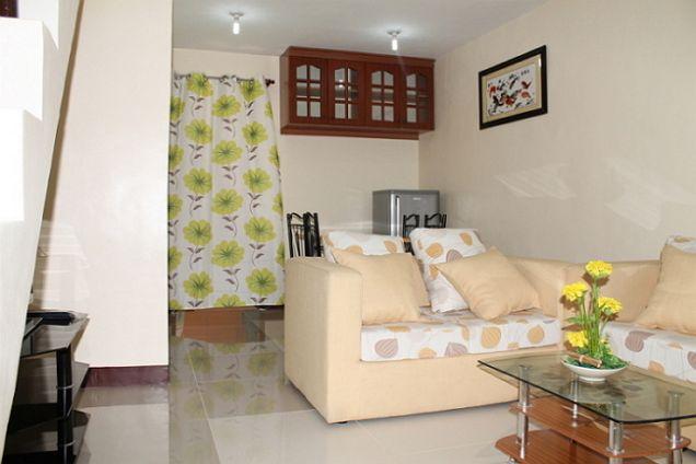 Townhouse for Rent in Lapu-Lapu City, Cebu - 0