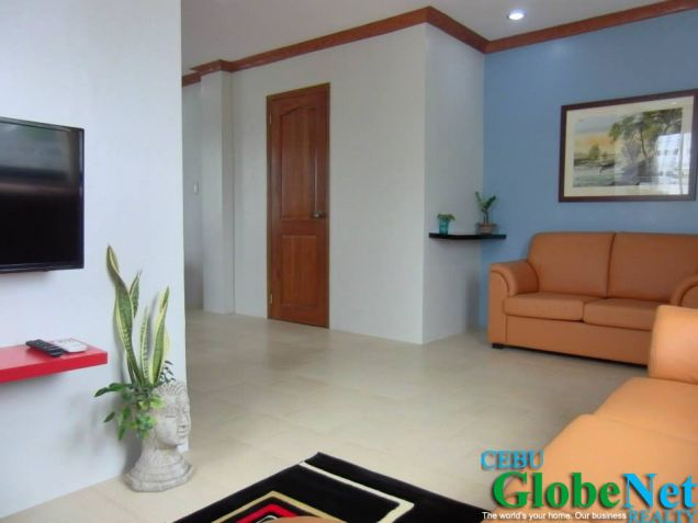 2 BR Furnished House for Rent in Ajoya Subdivision, Lapu Lapu - 8