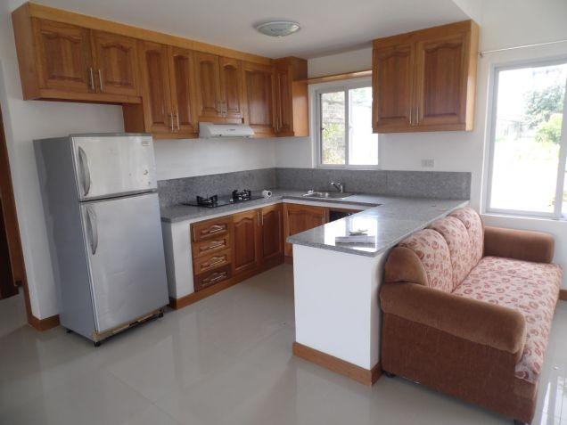 Bungalow House and Lot For Rent Near SM Clark @P30K - 5