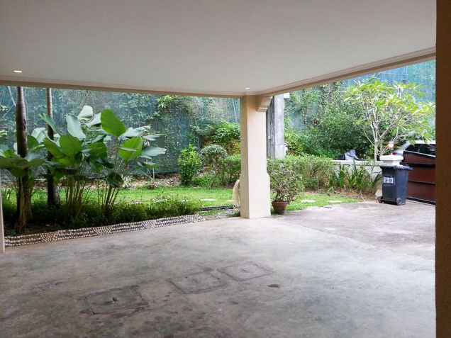 Spacious 4 Bedroom House with Swimming Pool for Rent in Maria Luisa Cebu - 4