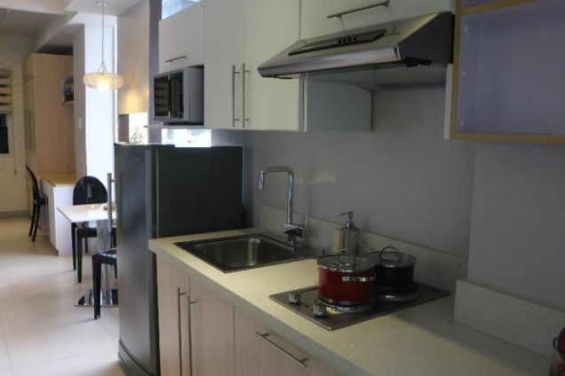 Matina Enclaves Studio and 1 Bedroom - 7