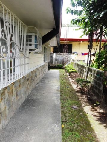 6Bedroom House & Lot For RENT In Friendship,Angeles City. - 7
