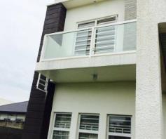 4 Bedroom Brand New House for rent near Sm clark - 45K - 5