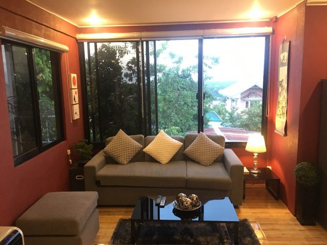 Fully Furnished 2 Bedroom, 70sqm Floor, 200sqm Lot, 1 T&B, Maid's room with T&B, Apartment, GSIS Heights, Matina, Davao City - 6