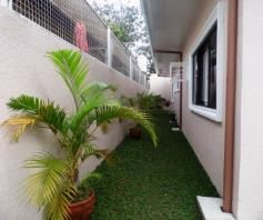 Furnished One-storeyl House & Lot For Rent Along Friendship Highway In Angeles City - 6