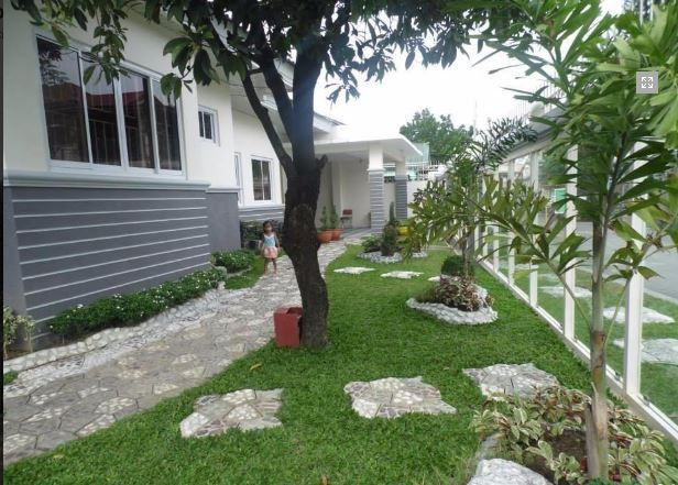 Bungalow House with Spacious yard for rent - 3