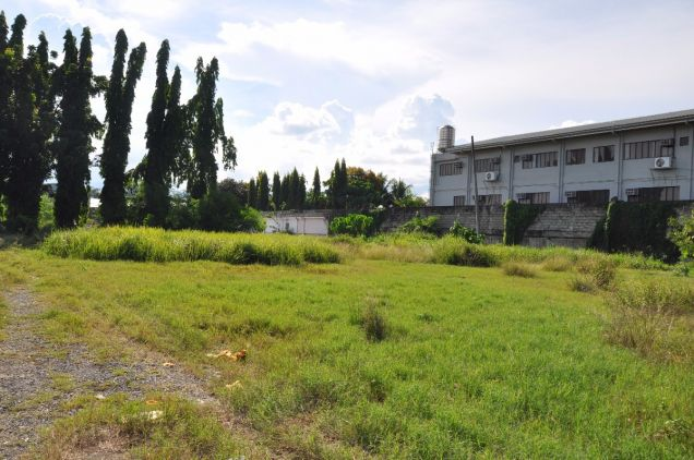 Lot For Lease - Maguikay Mandaue City - 2