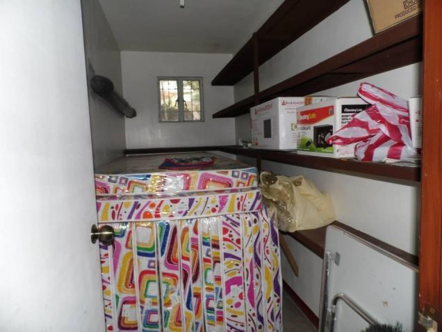 (3)Three Bedroom Furnished House and Lot For Rent - 8