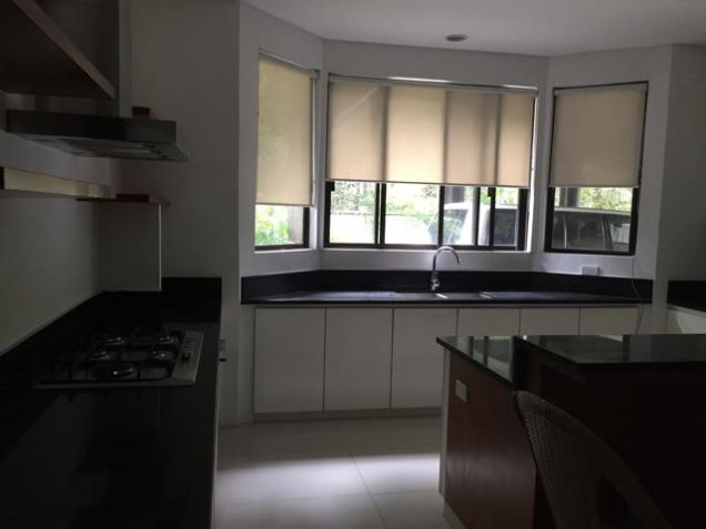 Ayala Alabang Modern House For Rent - 7