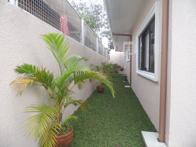 Bungalow Furnished House for rent in Friendship - 50K - 7