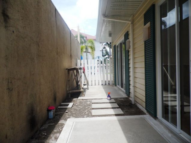4Bedroom 2-Storey House & Lot for Rent In Friendship Angeles City... - 3