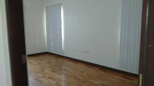 House and Lot for rent with 3BR in Angeles City - 40K - 2