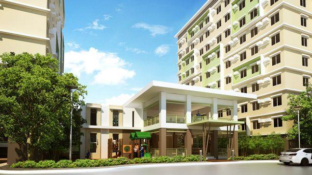 One Spatial Iloilo, 32 sqm, 2 Bedroom for Sale, Iloilo, Filinvest Land Inc - 1