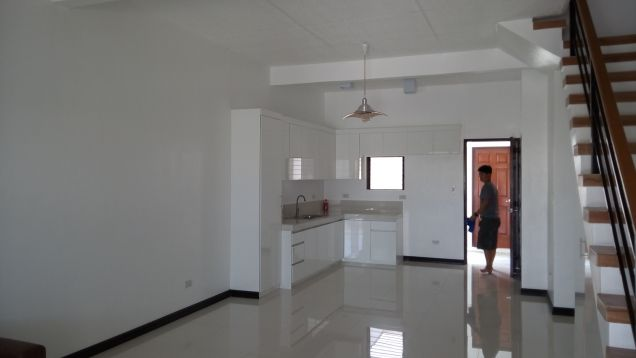 2 Bedroom Town House for Rent in Angeles City - 2