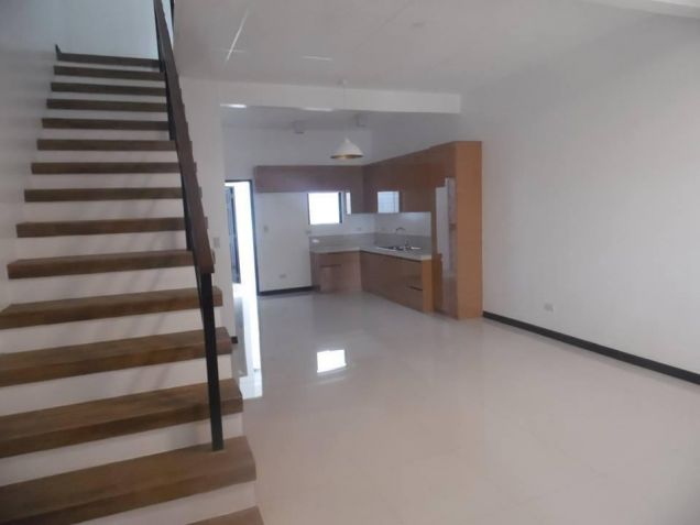 Affordable Townhouse For Rent In Angeles City - 5