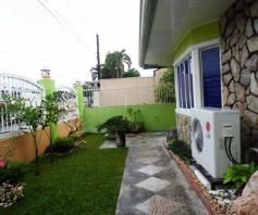Bungalow House and Lot for Rent in Friendship Angeles City - P60K - 5