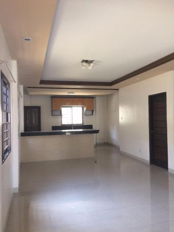 3BR Unfurnished House and Lot for rentin Angeles - 30K - 0