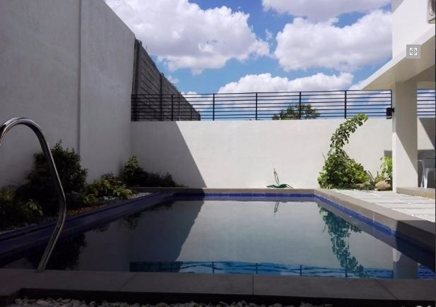 For Rent Cozy House and lot with Swimming pool - 5
