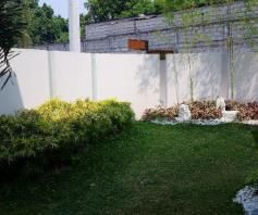 2 Storey 4Bedroom House & Lot W/Pool For RENT In Hensonville Angeles City - 9