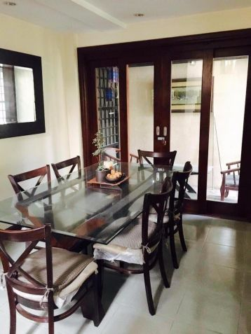 3 bedroom House and Lot for Rent in San Fernando Pampanga - 2
