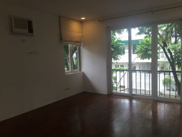 House for Rent in Bel Air, Makati City - 4