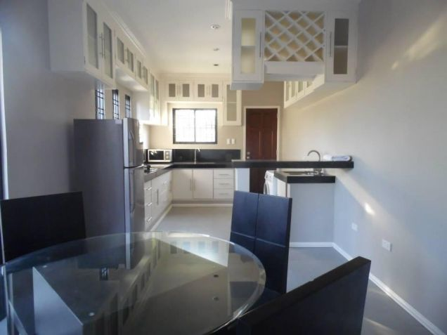 3Br Fully furnished house and lot in Friendship - 25K - 8