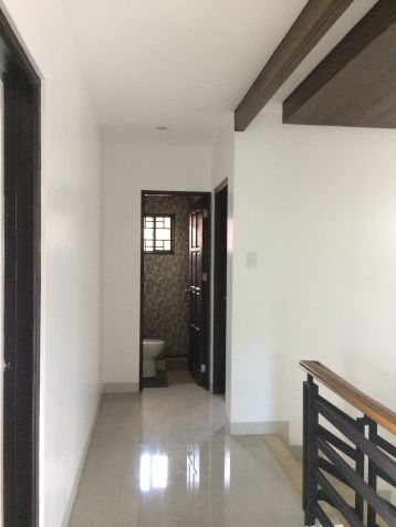 Brand New 2-Storey Modern House And Lot For RENT In Angeles City Near Holy Angel University - 1