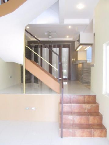 Luxury 4 Bedroom Town House For Rent In Friendship Angeles City Near CLARK - 4