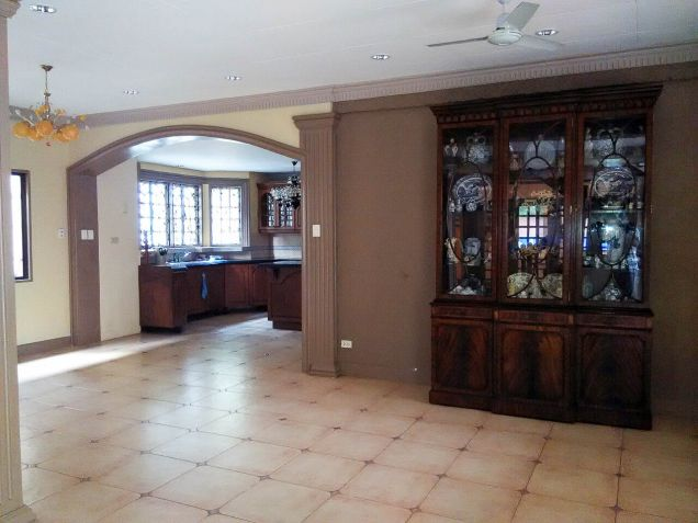 Large 4 Bedroom House with Swimming Pool for Rent in Cebu City Talamban Area - 2