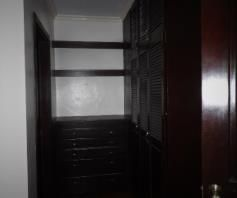 For Rent Fully Furnished 3 Bedroom Townhouse in Clark - P55K - 1