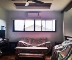 4 Bedroom furnished house with swimming pool for rent - P120K - 1