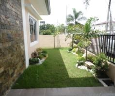 Bungalow House and lot for rent Near SM Clark for only 30k - 5