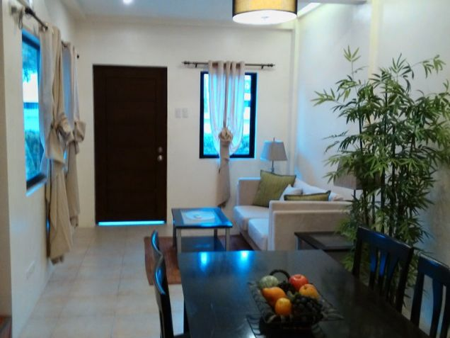 Townhouse, 3 Bedrooms for Rent in Talamban, Kirei Park Residences, Cebu, Cebu GlobeNet Realty - 0