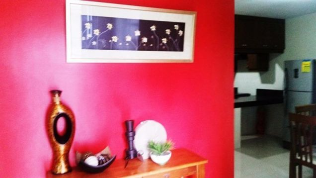 (3)Three Bedroom Fully Furnished Townhouse For Rent - 3