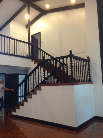 House and Lot, 4 Bedrooms for Rent in Dasmarinas, Makati, Eckhart Ang - 5