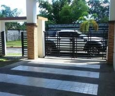 2-Storey Semi-Furnished House & Lot For RENT In Hensonville Angeles City - 2