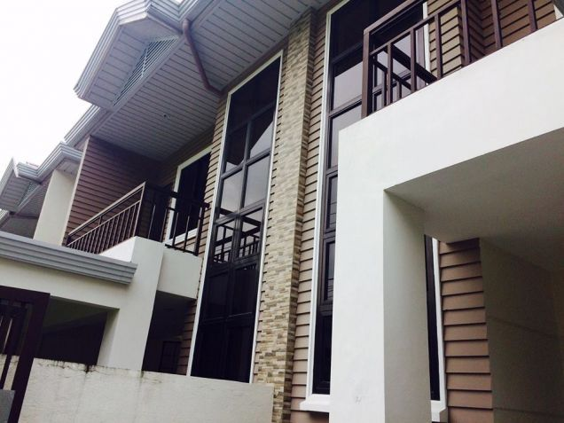 Apartment for rent with 3Br in Angeles City. - 9