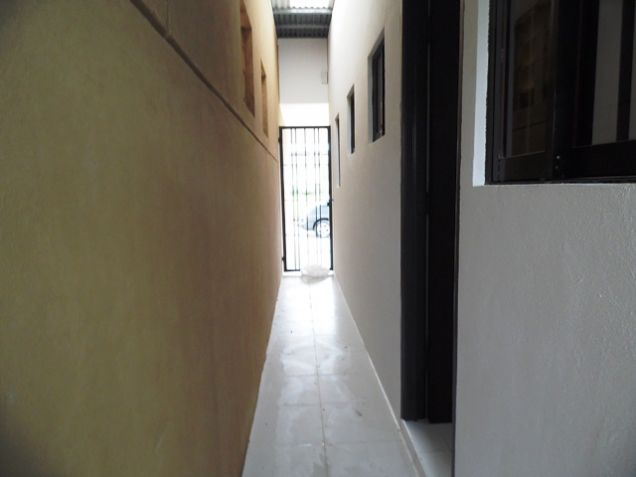 Modern 4 Bedroom Fully Furnished House FOR RENT in Friendship - @50K - 8