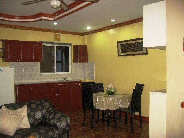 Townhouse, 2 Bedrooms for Rent in Labangon,Cebu City - 4