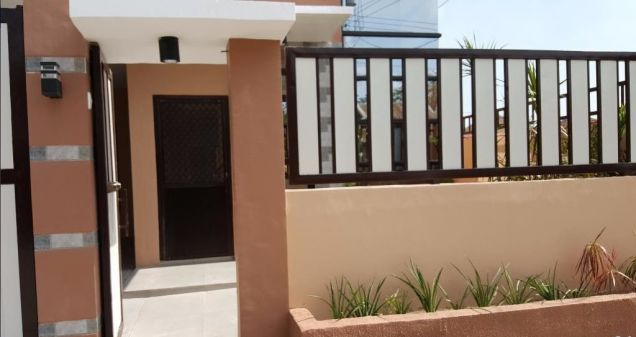 Unfurnished Four Bedroom House In Angeles City For Rent - 6