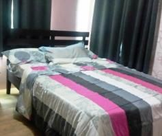 Furnished 3 Bedroom Townhouse For RENT In Friendship, Angeles City - 2