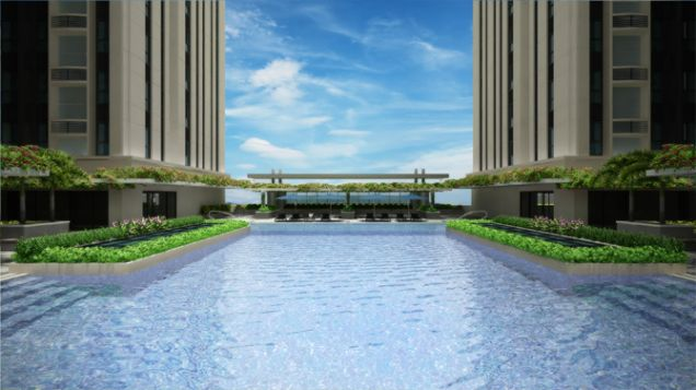 The Sapphire Bloc - This Condo suits your active life style - 9