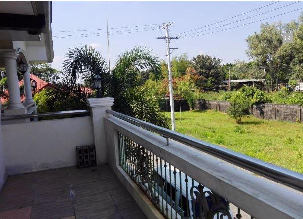 House For Rent In Baliti San Fernando Pampanga - 9